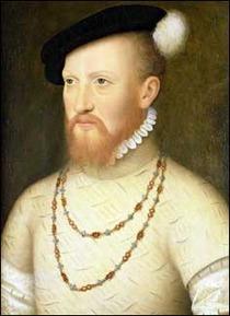 Edward Seymour, Duke of Somerset
