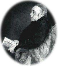 Bishop J. B. Lightfoot