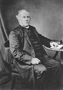 Revd. W.  J. Bolton