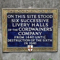 Cordwainers' Hall