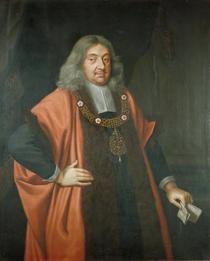 Sir William Hooker, Lord Mayor