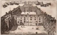 Bridewell Royal Hospital
