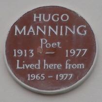 Hugo Manning