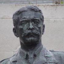 Kitchener statue