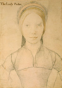 Jane Boleyn, Viscountess Rochford