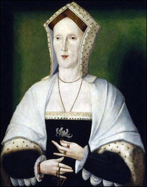 Margaret Pole, Countess of Salisbury