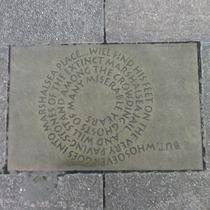 Marshalsea 4 - stone - spiral