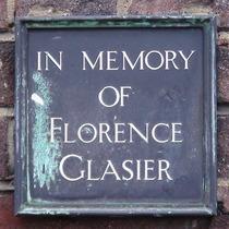 Florence Glasier