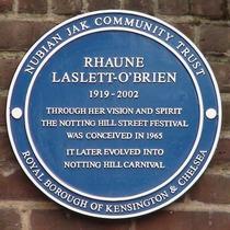 Rhaune Laslett-O'Brien