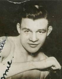 Ernie Izzard