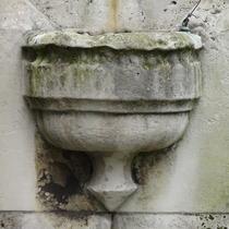 Passmore Edwards drinking fountain - SE1