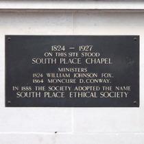 South Place Chapel