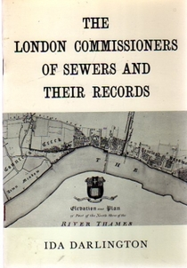 Commissioners of Sewers