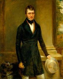 Thomas Baring