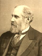 Frederic David Mocatta