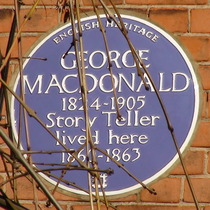 George MacDonald - NW1