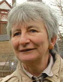 Lisa Pontecorvo
