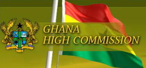 Ghana High Commission