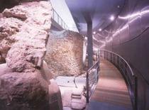 Medieval bastion