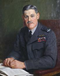 Sir Roderic Maxwell Hill