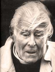 Lord Donald Soper