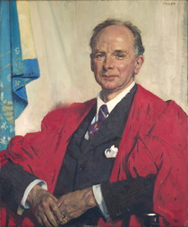 Sir T. Gregory Foster