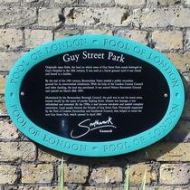 Guy Street Park