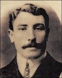 PC William Frederick Tyler