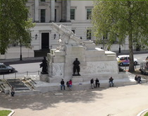 Royal Artillery Monument