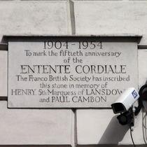 Entente Cordiale - 50th