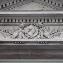 Somerset House - 1, George III