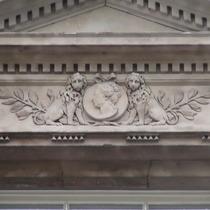 Somerset House - 3, Queen Charlotte