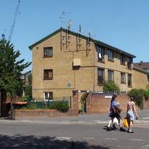 Stonebridge Estate