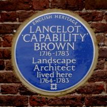 Lancelot 'Capability' Brown