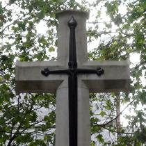 Chelsea war monument