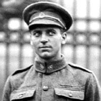 Cecil John Kinross V.C.