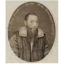 Sir Paul Pindar