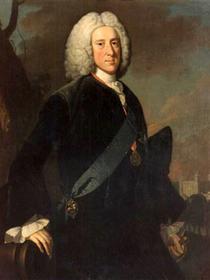 John, 2nd Duke of Montagu