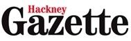 Hackney Gazette printing works