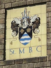 Borough of St Marylebone