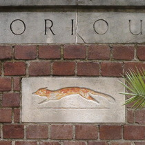 St Mary's Hospital - WW1 memorial
