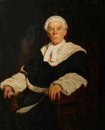 Lord Justice Charles John Darling