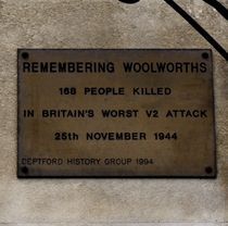 New Cross V2 attack - plaque 1
