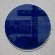 New Cross V2 attack - plaque 2
