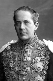 George 5th Earl Cadogan