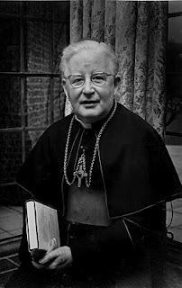 Bishop David Cashman