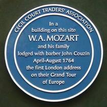 Mozart - WC2
