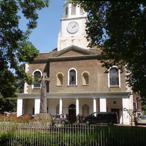 Holy Trinity Church, Clapham Common