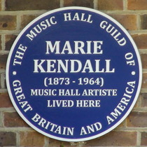 Marie Kendall