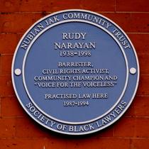 Rudy Narayan